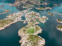 5 steder å besøke i Ryfylke