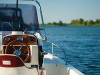 Båtliv og sikkerhet