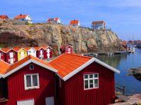 Forvandle båthuset til en koselig sommerstue