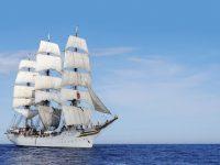 Utforsk Norges skipsfarthistorie