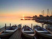 De beste båt- og vannsportsaktivitetene i Oslo
